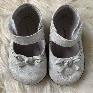 ❤️PEDIPED❤️Isabella Infant Shoes Girls 6-12 Months